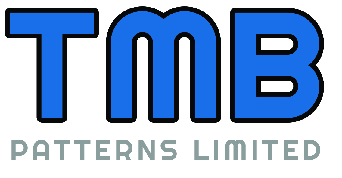 TMB Patterns Limited Logo Final