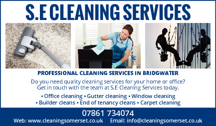 IMWK19019-74 SE Cleaning Services