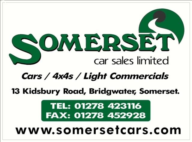 Somerset Car Sales